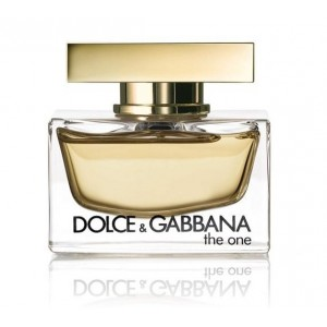 Dolce&Gabbana The One EDP 75 Vaporizador 0