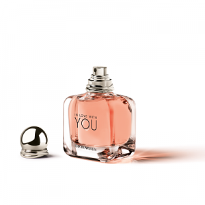 ARMANI IN LOVE WITH YOU 150 vaporizador 2