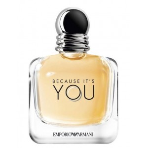 Emporio Armani Beacuse It\'s You edp 50 vaporizador 1