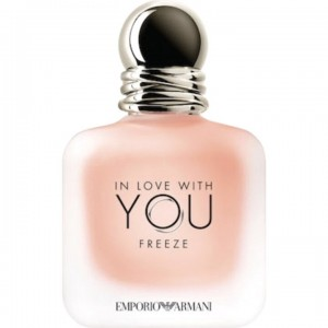 Emporio Armani In Love With You Freeze 50 vaporizador 0
