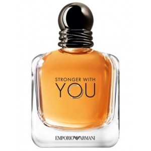 Emporio Armani Stronger With You EDT 100 vaporizador 0