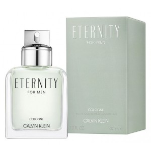 Eternity Men Cologne 100 vaporizador 1