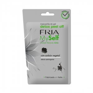 Fria My Self Instant Beauty Line Detox Peel Off
