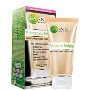 Garnier BB cream Piel Normal Perfeccionador Prodigioso Claro