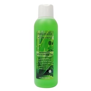 Gel Naturalia Aloe 750ml 0