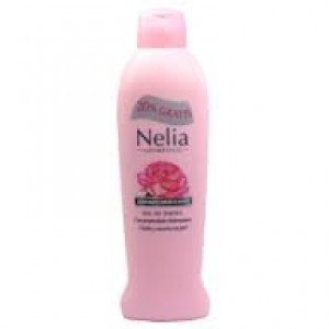 Gel Baño Nelia 750+150ml