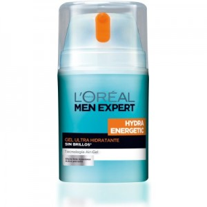 Loreal men hydra energetic Gel 50ml