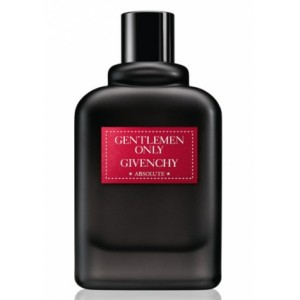 Givenchy Gentlemen Only Absolute 100 vaporizador