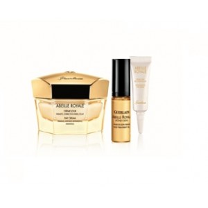 Guerlain Abeille Royale Lote crema piel normal 50ml