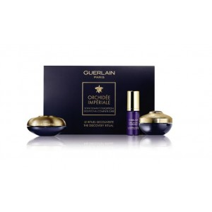 Guerlain Orchidee Imperiale LOTE contorno ojos 15ml