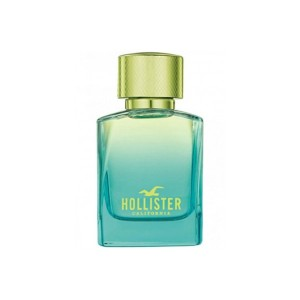 Hollister Wave 2 For Him EDT 30 vaporizador