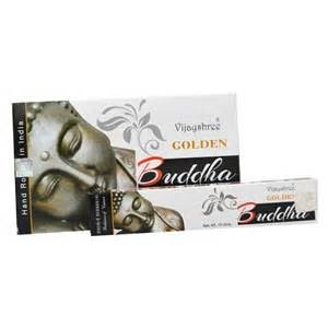 Incienso Nag Champa Golden Nag-Buda