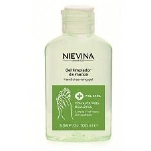 REGALO Gel Higienizante Nievina 100 ml