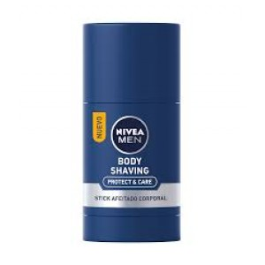 Jabón Nivea Body Shaving 75ml