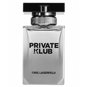 Karl Lagerfeld Private Klub for Men edt 50 vaporizador
