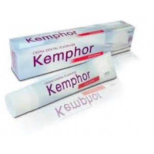 Dentífrico Kemphor Original 75ml