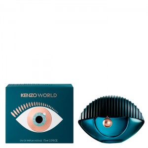 KENZO WORLD INTENSE edp 75 vaporizador 1
