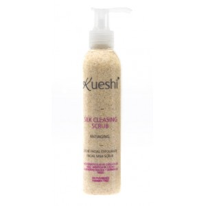Kueshi Exfoliante Facial Silk Cleansing 200 ml 0
