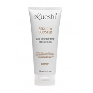 Kueshi Gel Reductor 200 ml