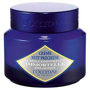 L'occitane Inmortelle Precieuse Nigth Cream 50ml