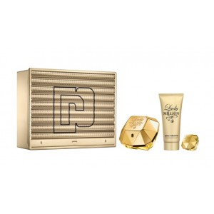 Paco Rabanne Lady million EDP lote 80