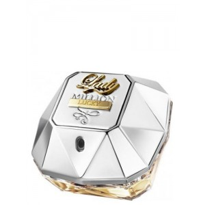 LADY MILLION LUCKY edp 80 vaporizador 1