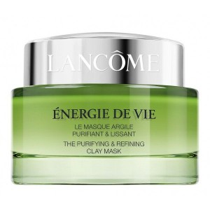 Lancome Energie de Vie Day Green Clay Mask 75ml