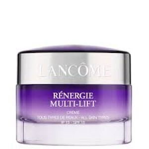 Lancôme Rénergie Multi-Lift SPF15 cream 75ml 0