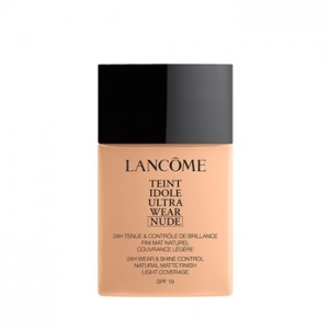 Lancôme Teint Idole Ultra Wear Nude 10 40ml 0