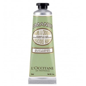 L'occitane Amande Crema Manos 30ml