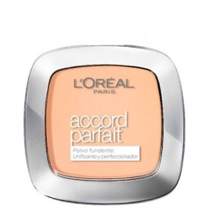 Loreal Accord Parfait 4N 0