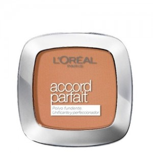 Loreal Accord Parfait 8D 0
