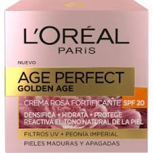 Loreal Age Perfect Golden Age Crema día 50ml 0