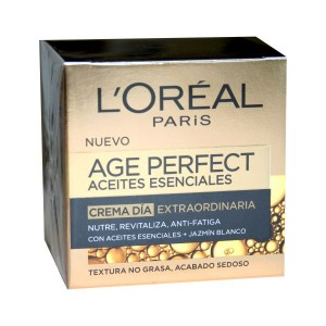 Loreal Age Perfect Aceite extraordinario día 50 ml 0