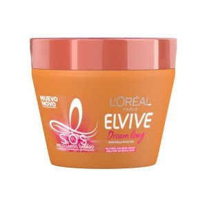 Mascarilla Elvive Dream Long  300ml 0