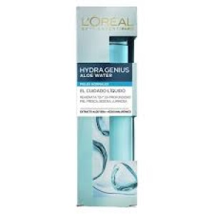 Loreal Hydragenius Aloe Water Piel Normal 70ml