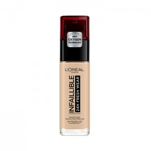 Loreal Infalible 24h Fresh Wear 130