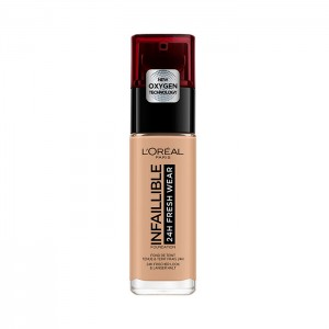 Loreal Infalible 24h Fresh Wear 220