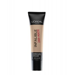 Loreal Maquillaje Infalible Mate 022