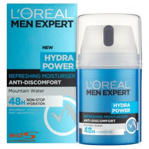 Loreal men Expert Fluido Hydra Power 50ml 0