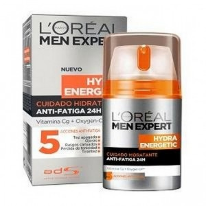 Loreal men hydra energetic crema 50ml 0