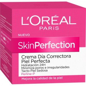 Loreal Skin Perfection crema día correctora 50 ml