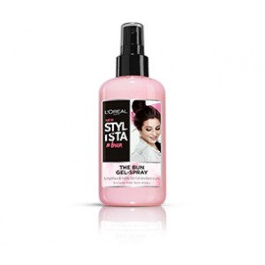 Loreal Stylista The Bun Gel Spray 200ml