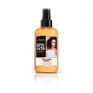 Loreal Stylista The Curl Tonic 200ml