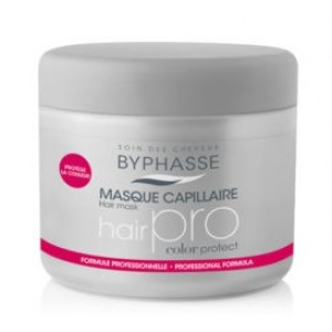 Mascarilla Byphasse Hair Pro Color 500ml 0