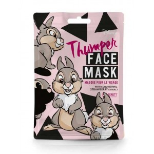 Mascarilla Facial Disney Tambor Mad Beauty 0