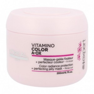 LOREAL PROFESIONAL Vitamino Color A-OX MASK 200ML 0