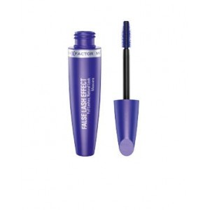 Max Factor Mascara False Lash Effect Fusion Black