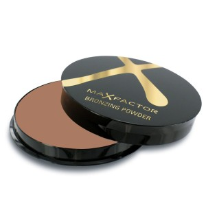 Max Factor Bronzing Powder Terra Mediterranea 01 Golden