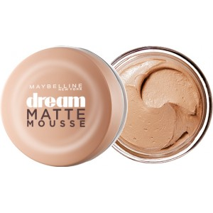 Maybelline Maquillaje Dream Mousse 32 0